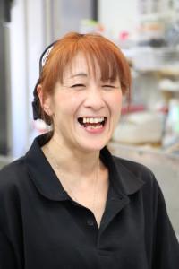 田代喜美子さん