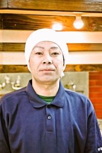 川原智行さん